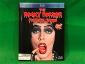 The Rocky Horror Picture Show (Blu-ray Disc, 2011, 35th Anniversary Digibook